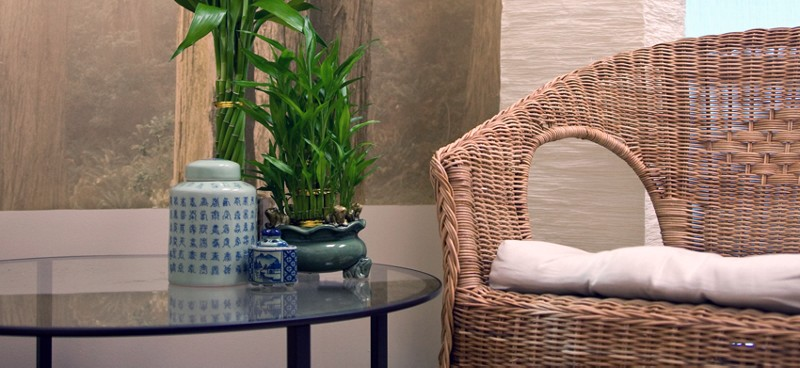 کاهش استرس با استفاده از گیاه درمانی