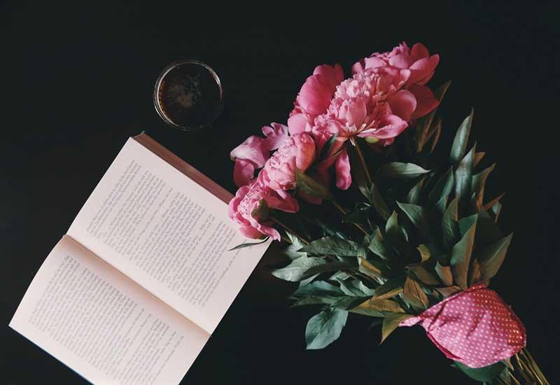 اصول و مقدمات گل آرایی