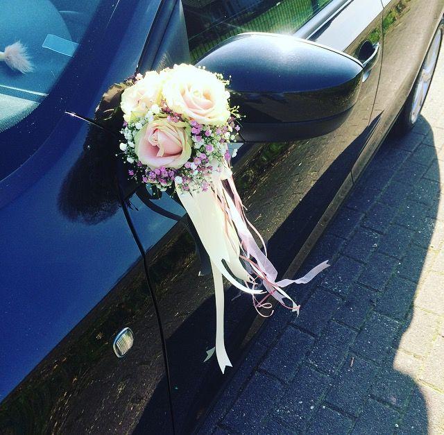 ماشین عروس زیبا