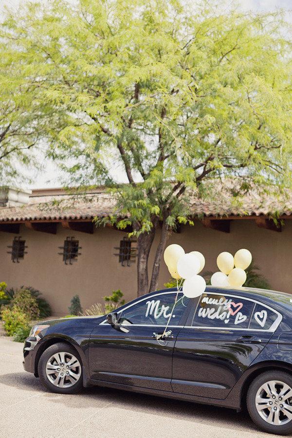 گل آرایی ماشین عروس بوی گل
